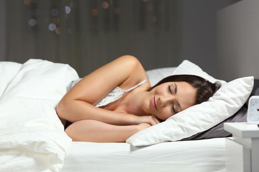 Su ScientifIc Reports un metodo non invasivo per l'analisi del ciclo sonno veglia